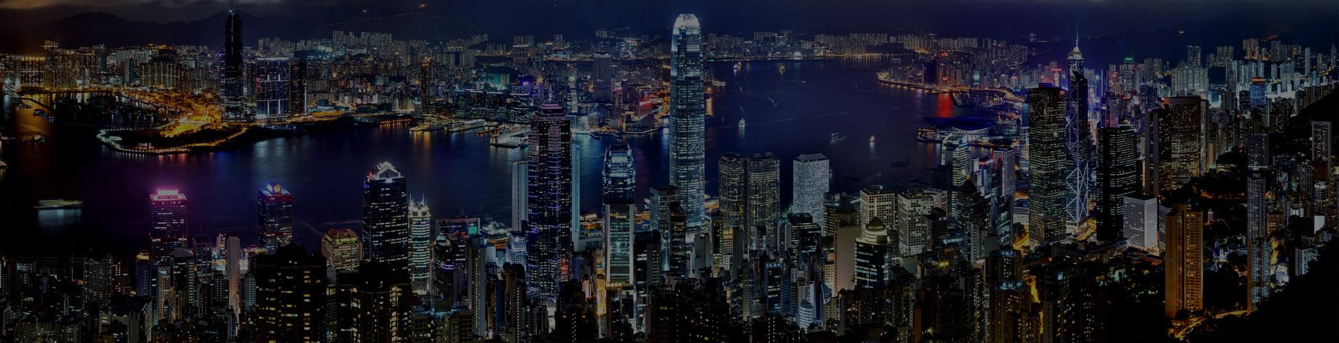 skyline_hk