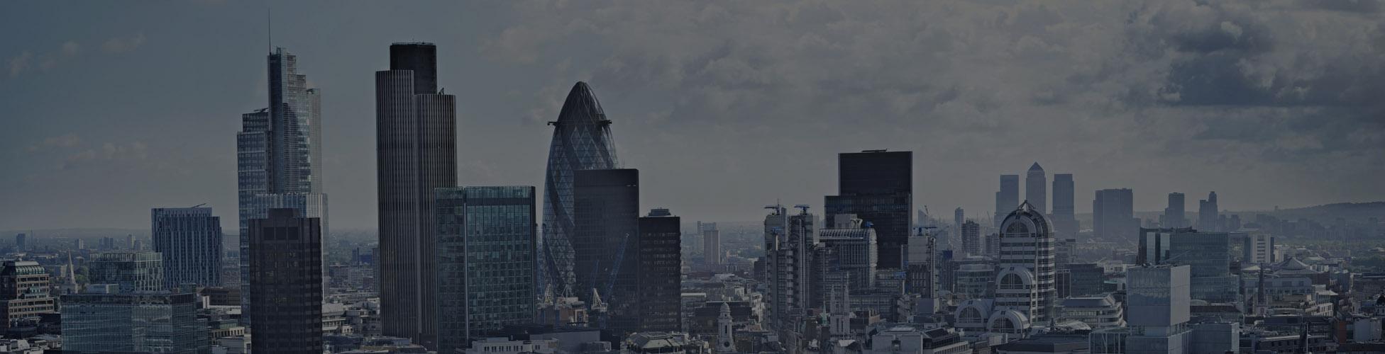 skyline_london